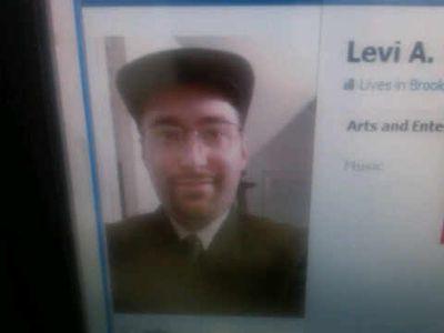 Levy Aaron