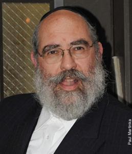 Rabbi Leib Glanz