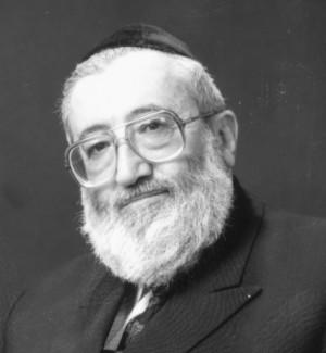 Rabbi Sholom Rivkin