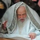 Shomrei Emunim Rebbe