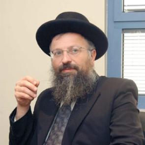 Rabbi Shmuel Eliyahu