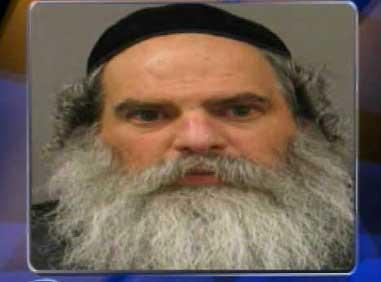Rabbi Moishe Turner