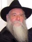 Rabbi Boruch Cunin