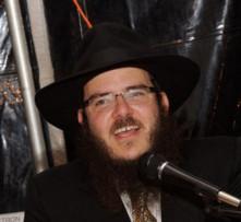 Rabbi Levi Yitzchak Cunin