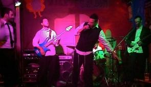 Shtar haredi hip hop group