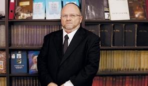 Mordechai Eisenberg