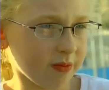 7 year old Beit Shemesh MO girl