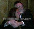 Baruch Lebovits Closeup Watermarked (Allegedly) At Club Dream 12-24-2011 Matzoh Ball Party