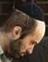 Levi Aron peyos yarmulke