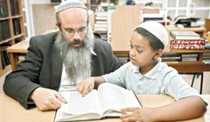 Rabbi Chananya Blumert