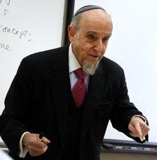 Rabbi Haskell Lookstein