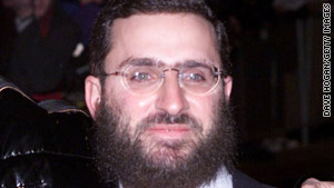 Rabbi Shmuely Boteach