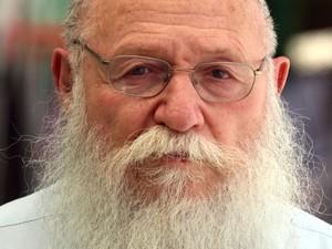 Rabbi Hail Druckman 3-2012