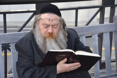 Rabbi Moshe Zigelman, Spinka Rebbe's gabbai