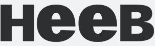 Heeb-logo
