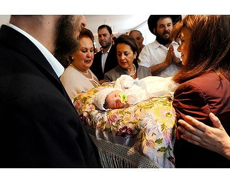 Brit milah circumcision