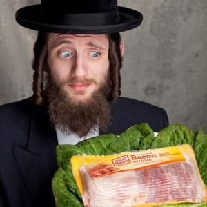 Luzer Twersky Bacon