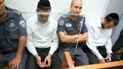 2 0f 10 arrested Hazon Yeshaya employees 4-2012