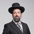 Rabbi Avi Zarki