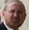 Rabbi Benjamin Herbst closeup