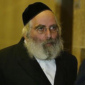 Baruch Lebovits 3