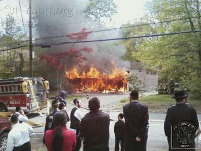 Monsey Home Alone Fire 4-27-2012 1