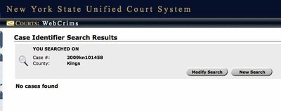 Greenfield NY Courts Case Number Search 1-22-2012