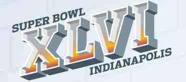 Super Bowl 2012 Indianapolis