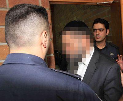 Haredi Principle Accused of Child sex abuse, rape, etc. Netanya 2-23-2012