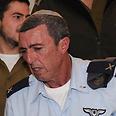 IDf Chief Rabbi Rafi Peretz