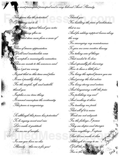 Feldman letter-poem to aunt principle Hanukkah b & w low res watermarked