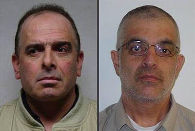 Hosam Amara and Zeev Levi