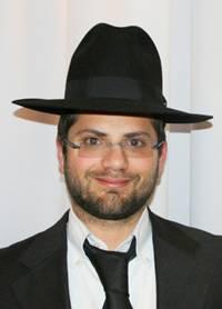 29-year old French Rabbi Jonathan Sandler