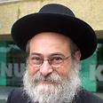 Rabbi Binyomin Jacobs