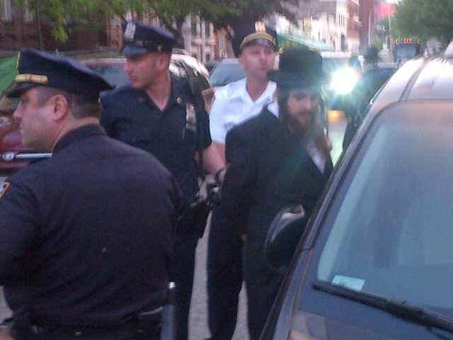 Arrest 1  5-16-2012