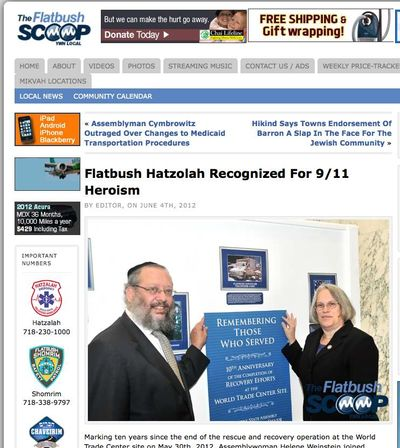 Flatbush Scoop Hatzolah not cropped