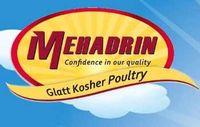 Mehadrin Kosher Poultry Logo 2