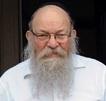 Rabbi Joseph Speilman closeup