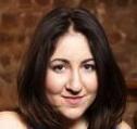 Deborah Feldman closeup