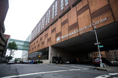 Maimonides Medical Center Brooklyn
