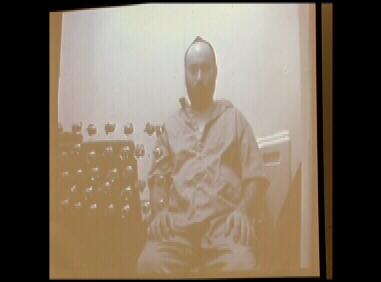 Levi Aron court via webcam 3-13-2012