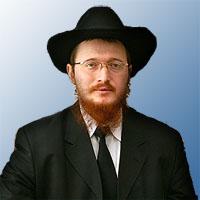 Rabbi Yisroel Noach Kamenetsky, Chabad shaliach in Altai Barnaul, FSU
