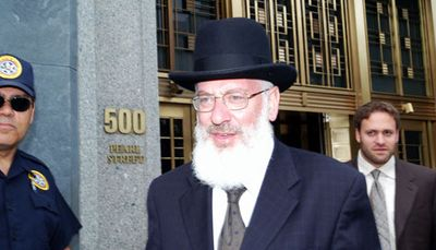 Rabbi Milton Yehoshua Balkany 4