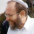 Rabbi Eli Sadan