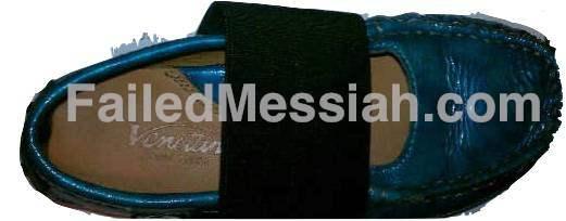 Aqua shoe from haredi school ban 4-2012 watermarked