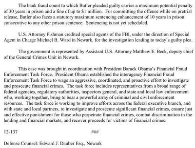 DOJ PR Moshe Butler Second Fraud 4-25-2012 p2
