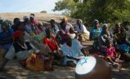 Lemba Tribe 5-2012