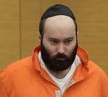 Levi Aron in court 8-29-2012