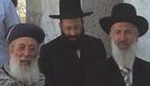 Chief Rabbis Amar and Metzger cropped