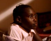 Sudanese Refugee Child Israel